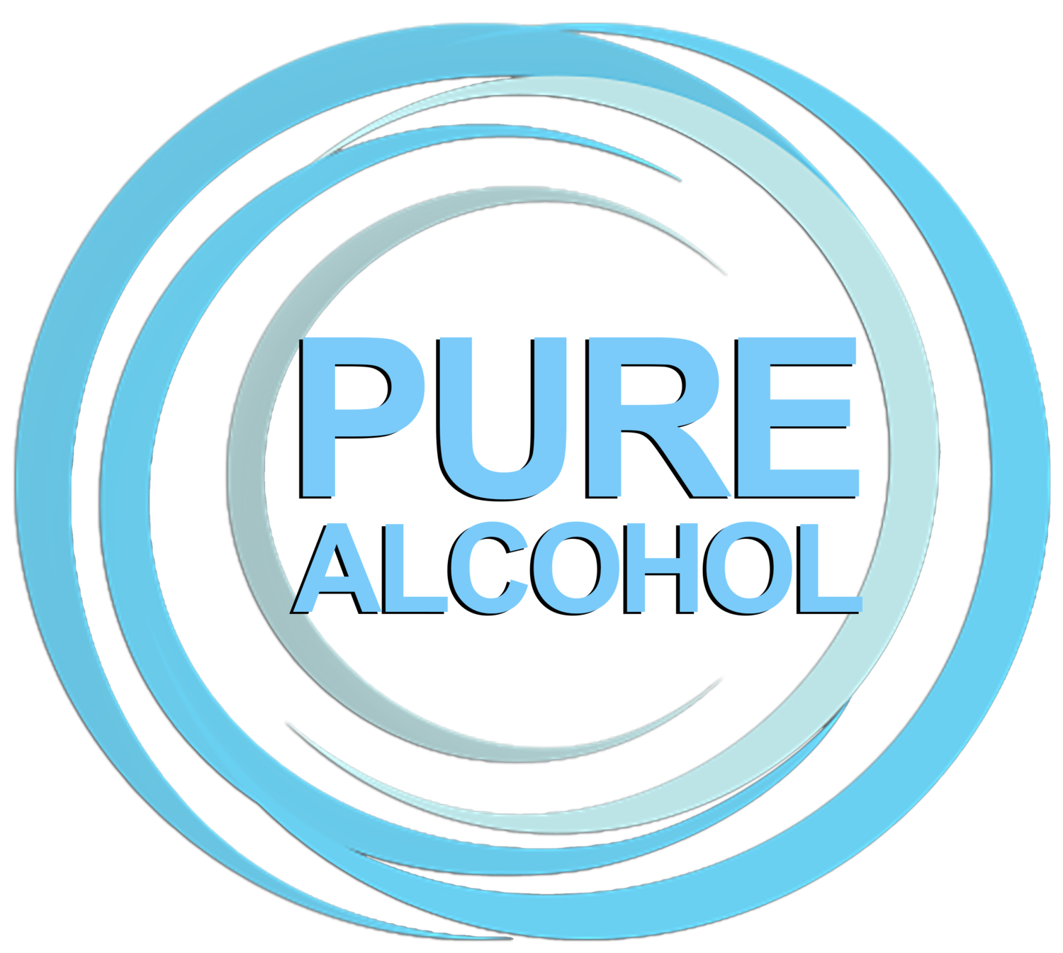Pure Alcohol Solutions