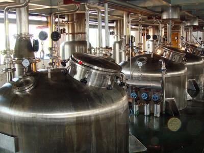 Distilleries, Bottlers & Blenders