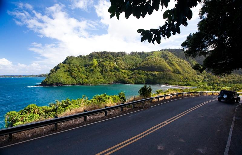 Road To Hana Maui Hawaiijpeg