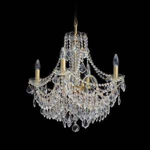 Madonna chandeliers czech crystal chandeliers czech crystal chandelier madonna aloadofball Image collections