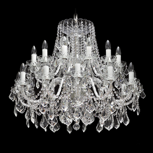 Madonna chandeliers czech crystal chandeliers czech crystal chandelier madonna aloadofball Images