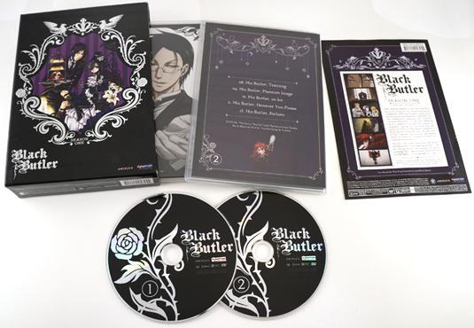 Part 1 DVD Packaging