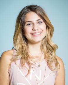 Annette Solis, Salon Coordinator @stateofhealth