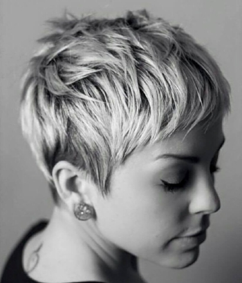 Short Cuts - This service is for a short pixie cut or a men's cut. If you are going from long hair and making a transformation to a short cut please book as a long hair cut to allow enough time. 45 Minutes includes a shampoo, cut and styleStarting at $40Training Service $30