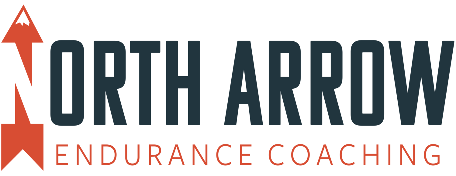 North Arrow Endurance Coaching