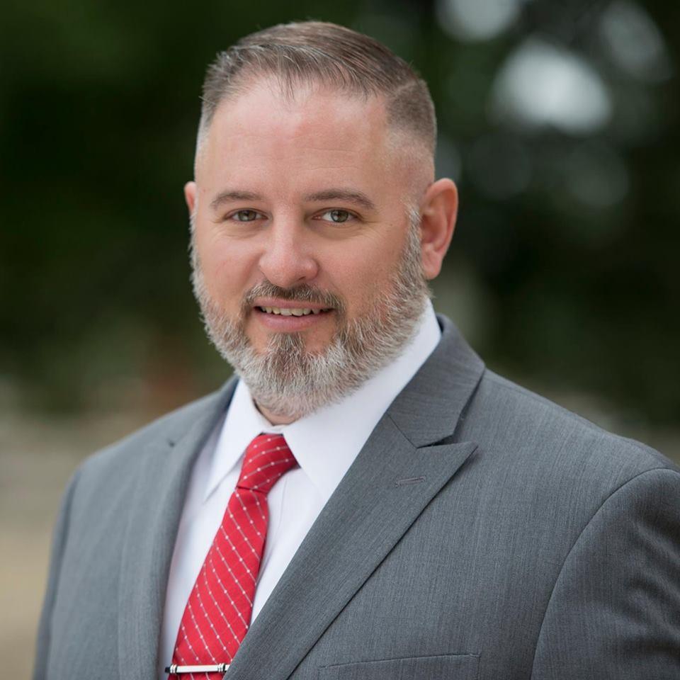 Brandon Barger, REALTOR®, GRI - 254-423-1677  brandon@starpointerealty.com