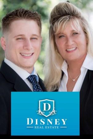 Rebecca and Jordan Disney  561-312-0686 |disneyrealestate@gmail.com