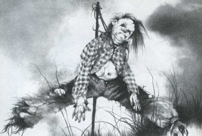 Scary Stories To Tell In The Dark — Homepage - Ghastly Grinning