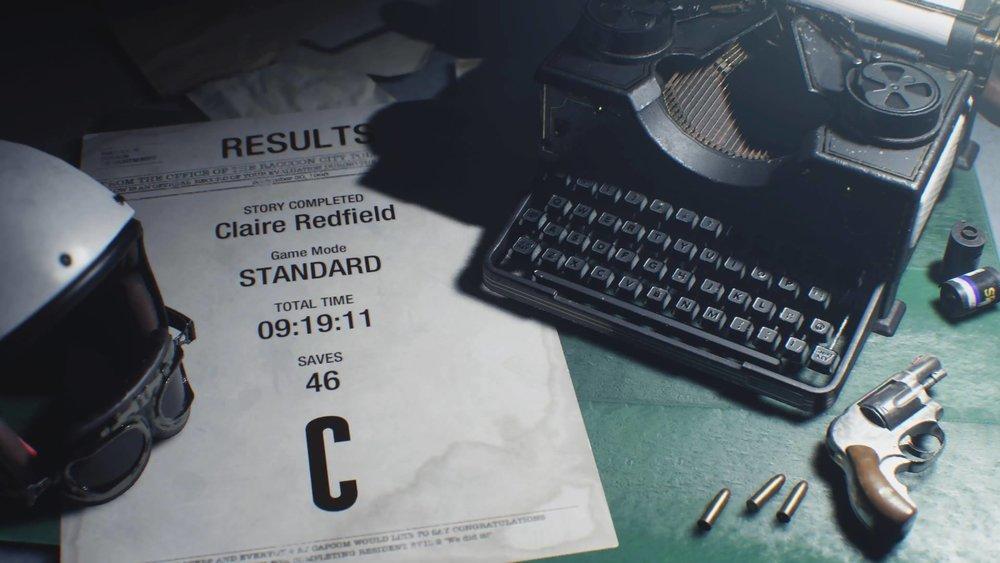 Resident Evil 2 Remake - Claire Finish.jpg