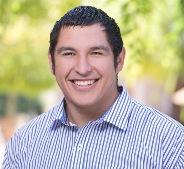 Tiq Chapa, the Program Manager at the Stanford Latino Entrepreneurship Initiative Center for Entrepreneurial Studies