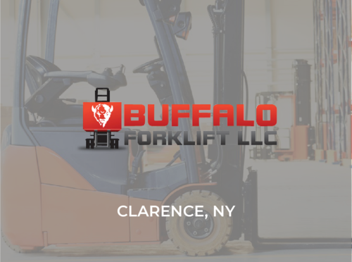 Buffalo Forklift The Credit Junction
