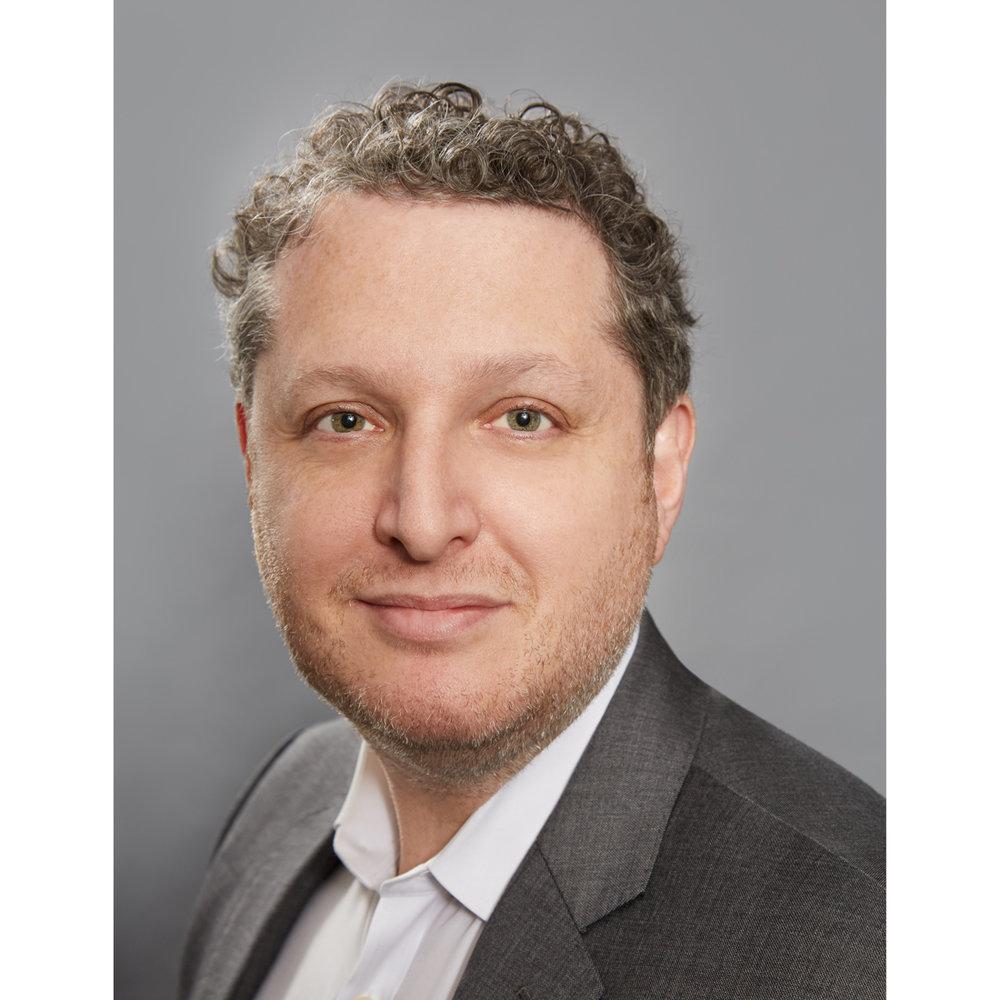 Michael Finkelstein The Credit Junction