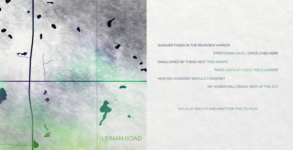 Leinan Road