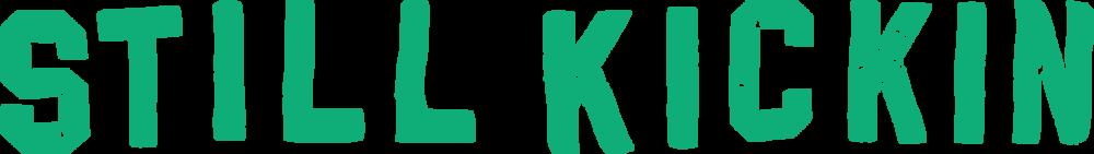 Still kickin logo.png