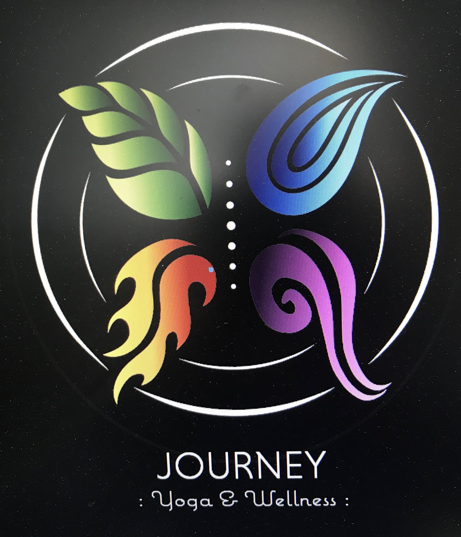 Journey Yoga & Wellness