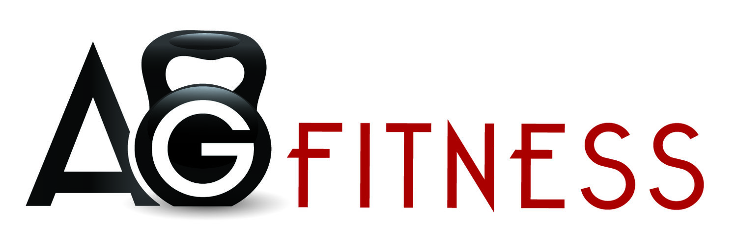 AG Fitness - In Home Training