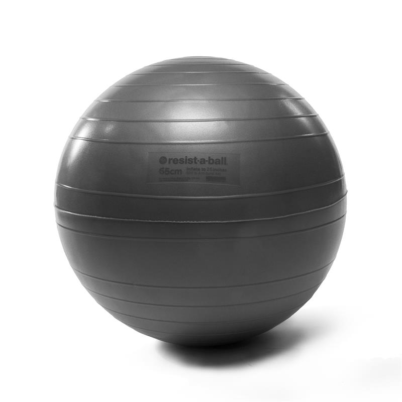 5. Stability Ball - A simple piece of equipment but you can do a variety of upper body, lower body and core exercises as well as getting cardio. A stability ball should be a staple in everyone's home gym.