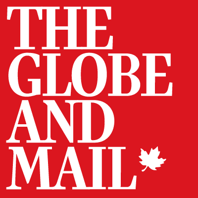 Globe and Mail by Carly Lewis