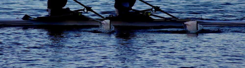 3 - The only thing left to do, is to just row