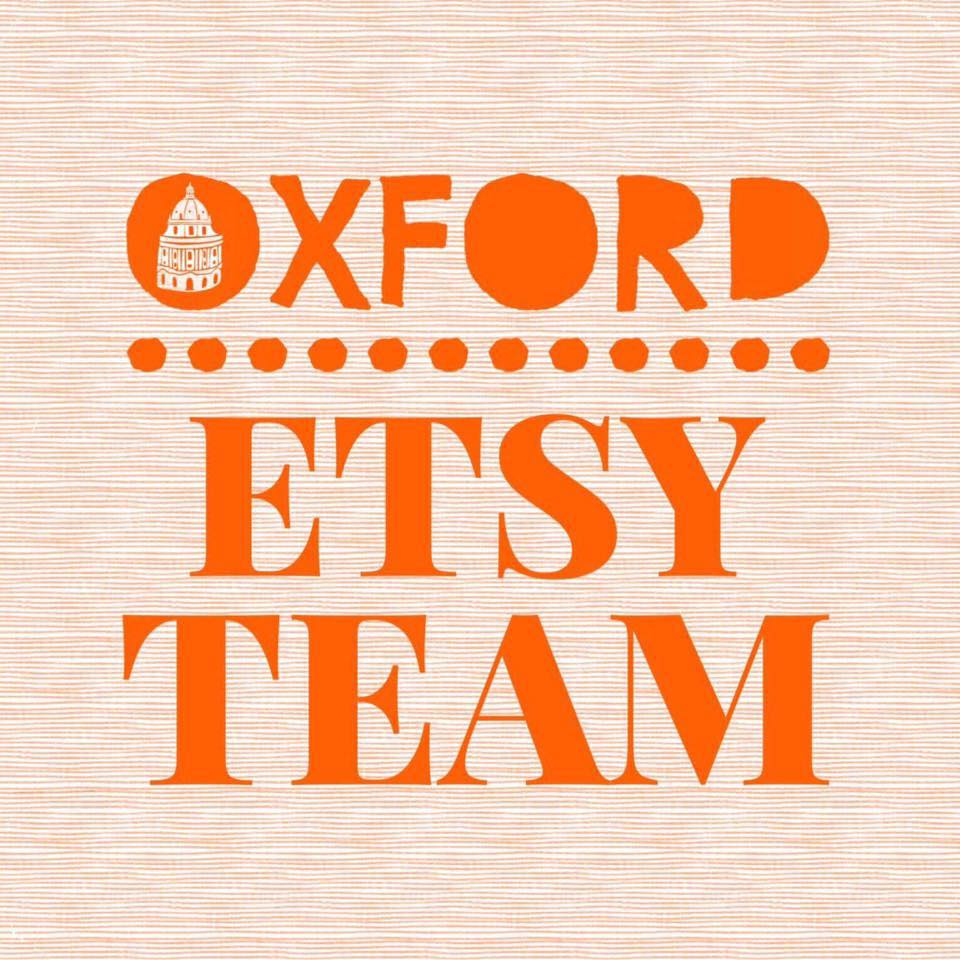 Oxford Etsy Team