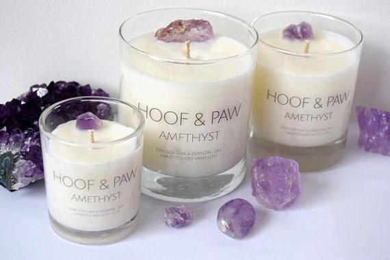 Hoof & Paw - Candles