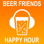 Beer Friends Podcast - Joshua M. Bernstein