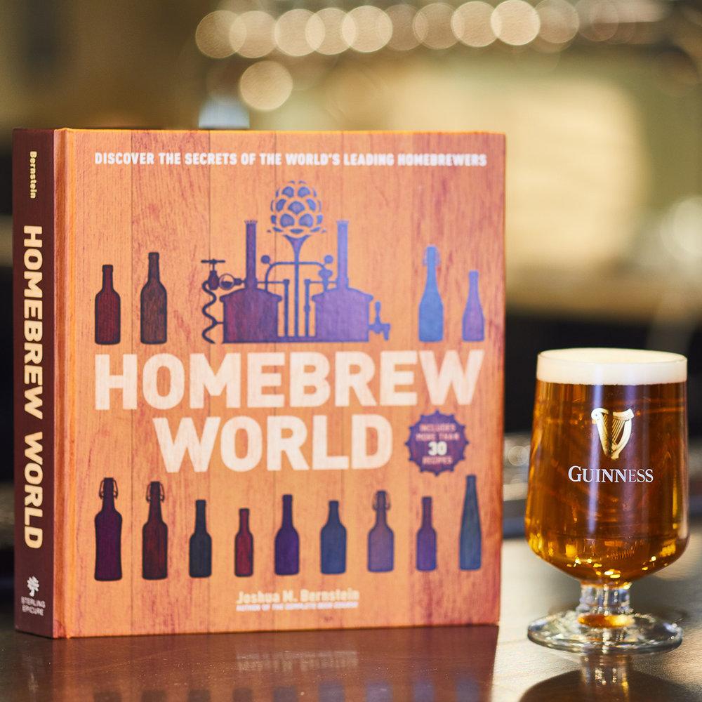 Guinness_Homebrew World