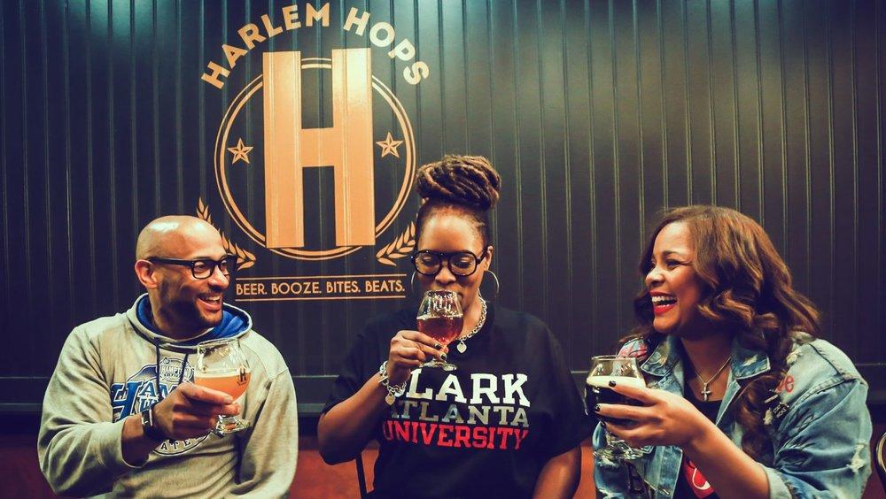 Photo: Harlem Hops