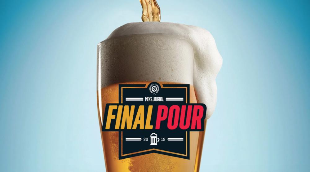 Final Pour