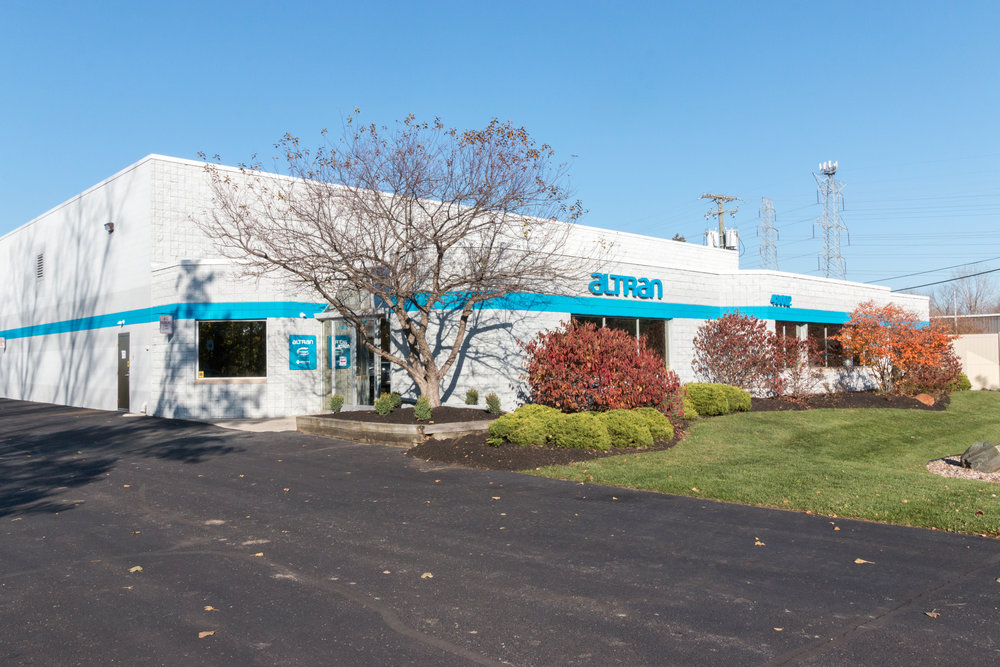 Newly opened Passive Safety Center in Wixom, MI