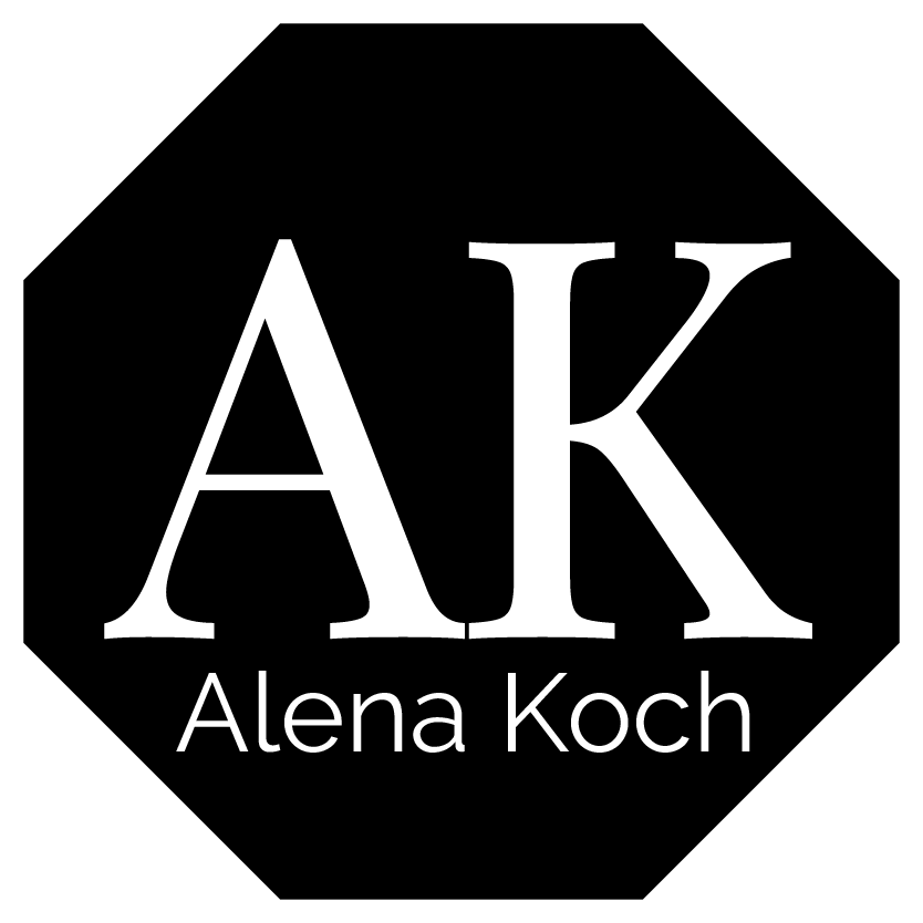 Alena Koch | Squarespace Web Design | Simple, Quick & Stylish