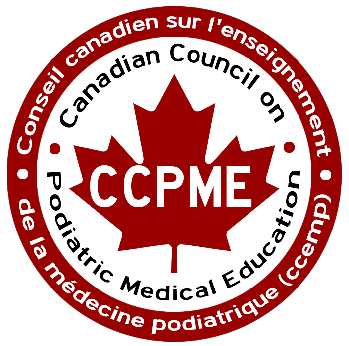 Canadian Council on Podiatric Medical Education