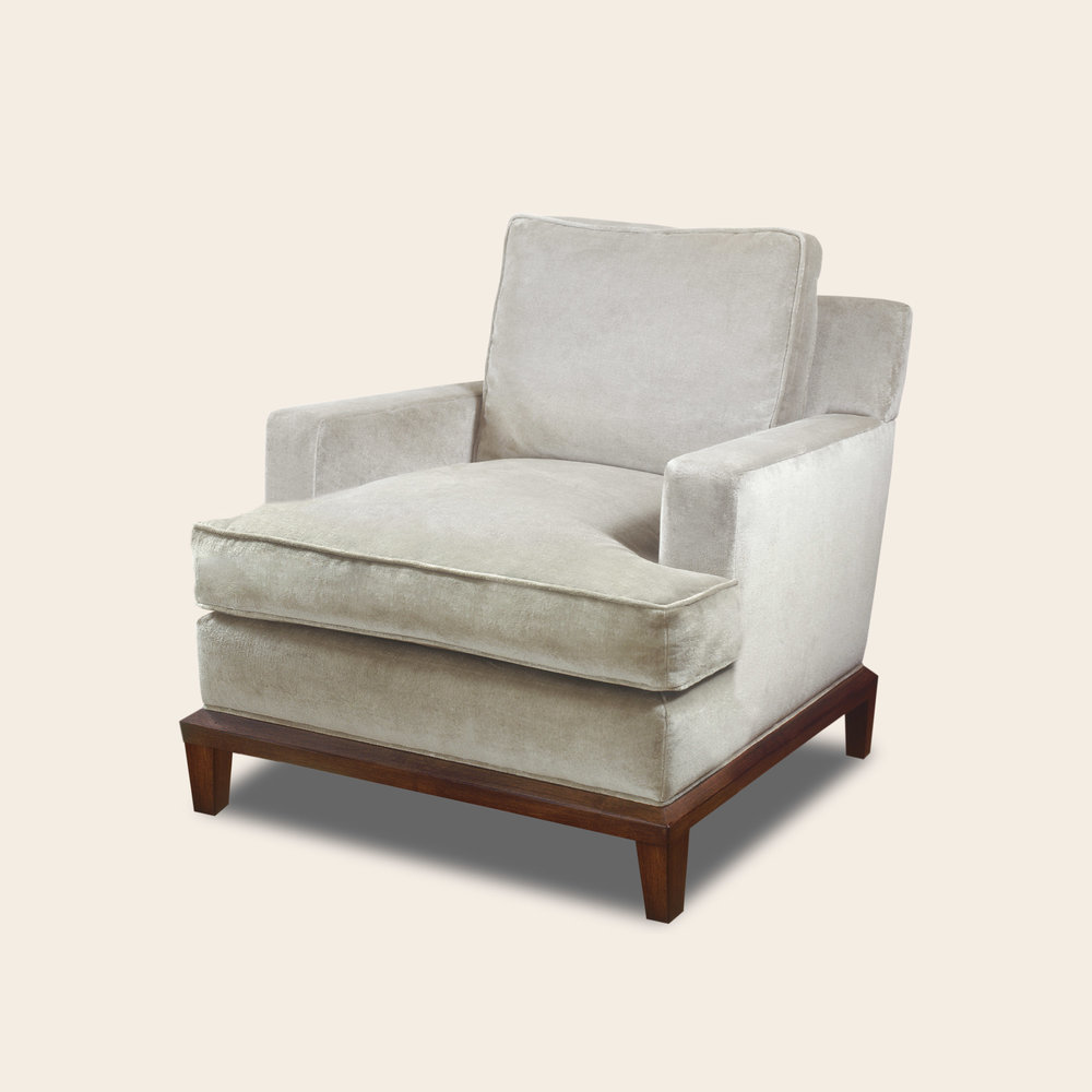 Susana Lounge Chair