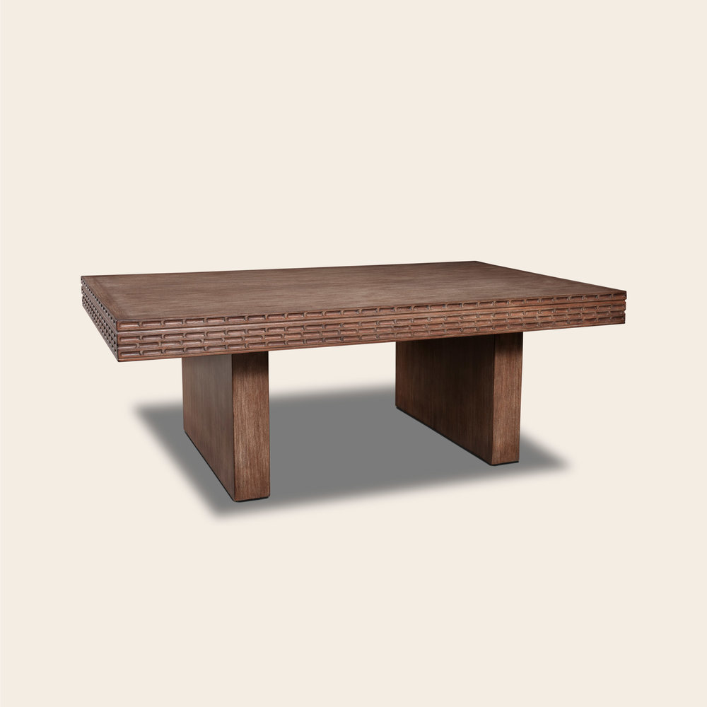 Patricio Coffee Table
