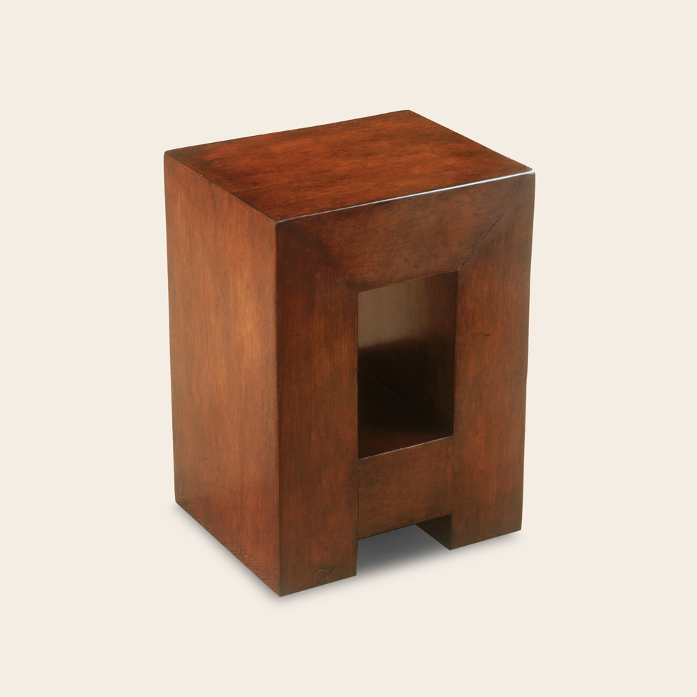 Abegail Side Table