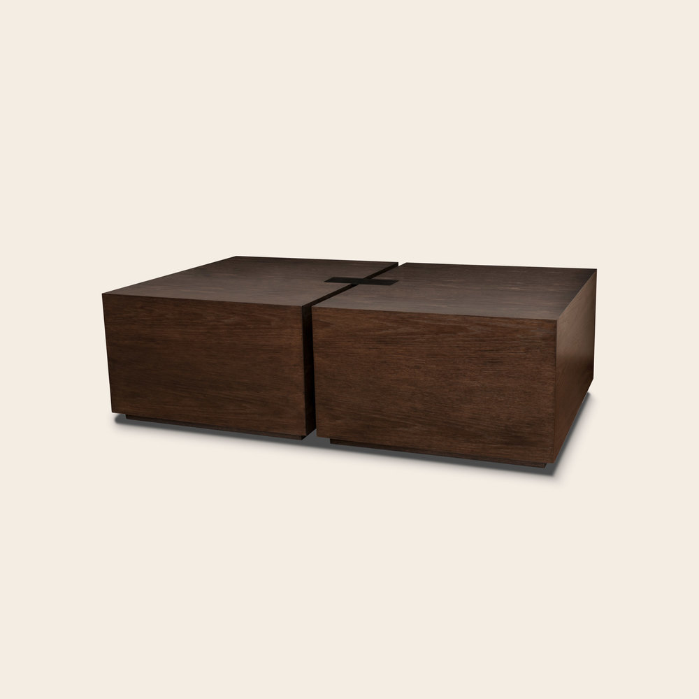 Alano Coffee Table One Section