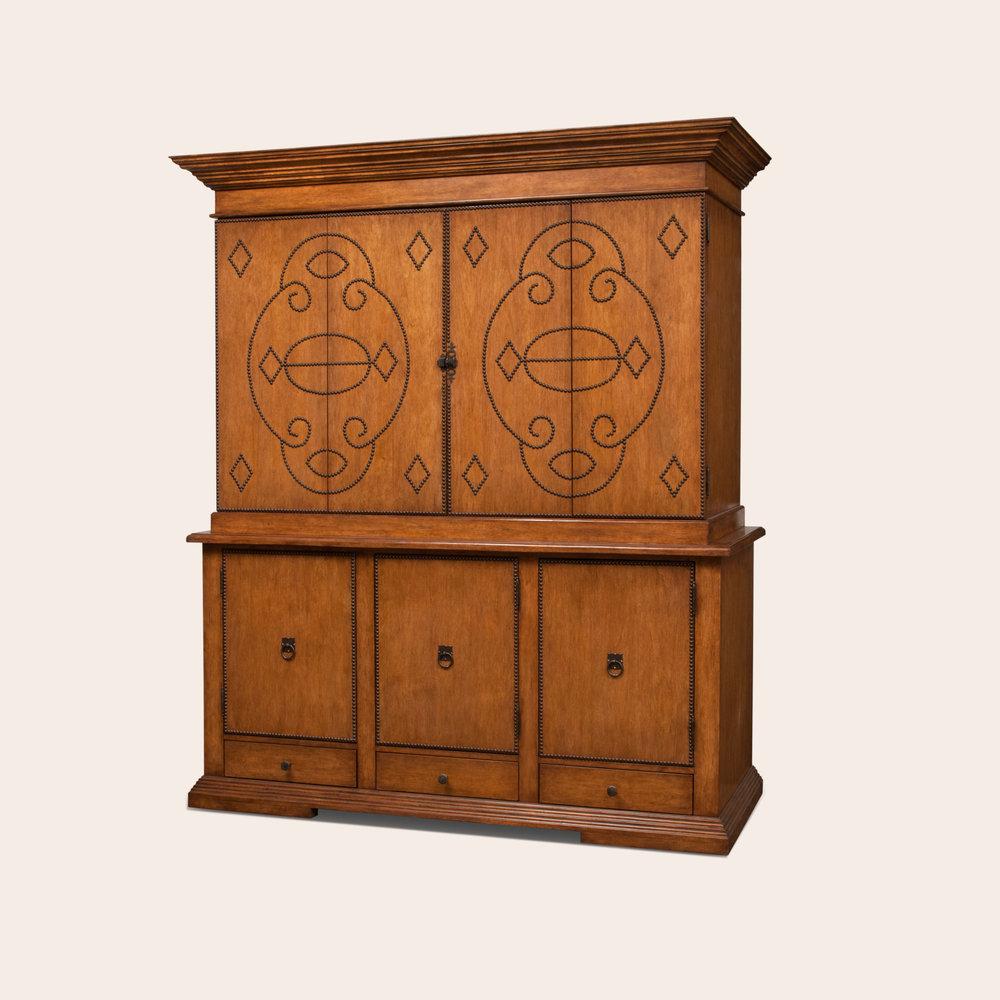 Marcelo Cabinet
