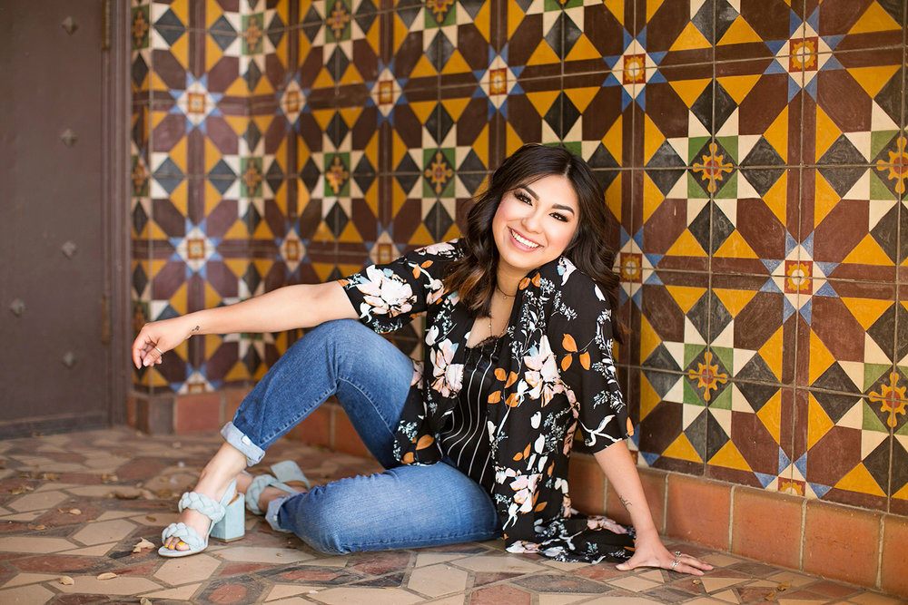 mira-senior-portrait-downtown-lubbock-high-school-building-01.JPG