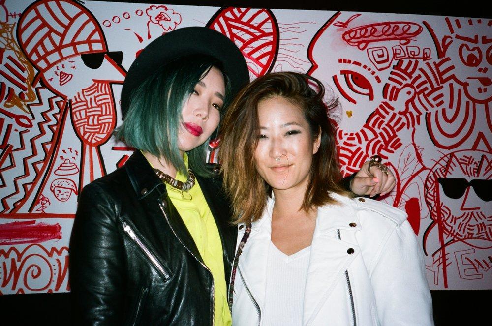 Toki & Mizz Choi