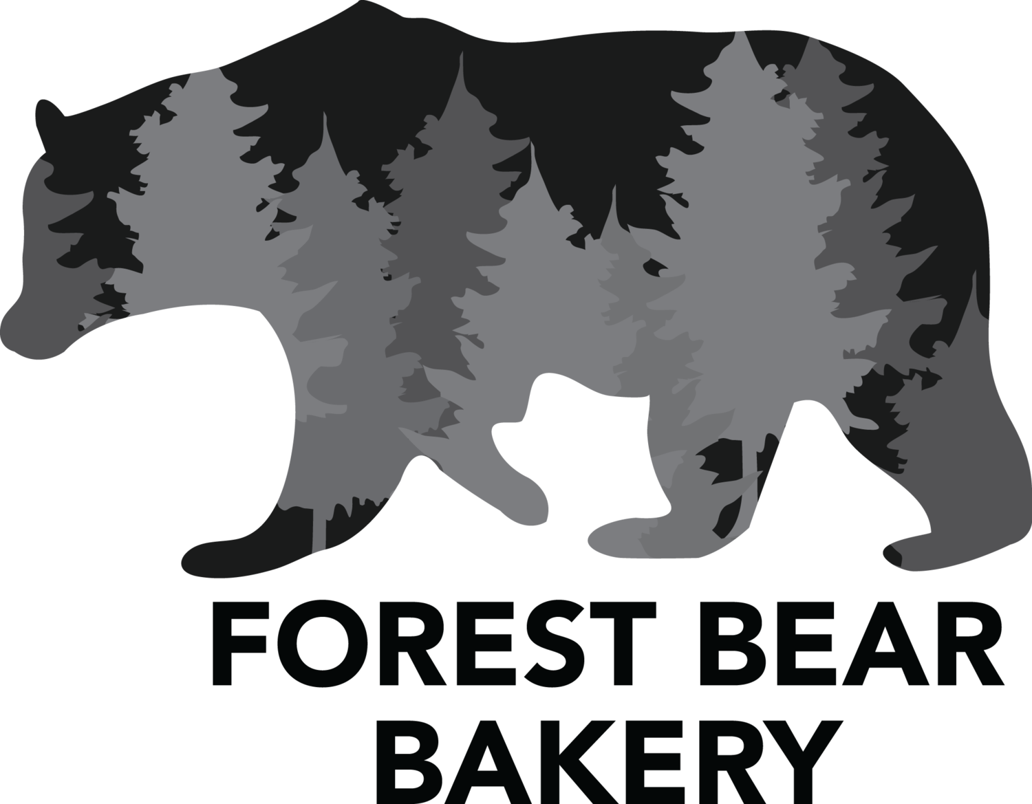 Forest Bear Bakery