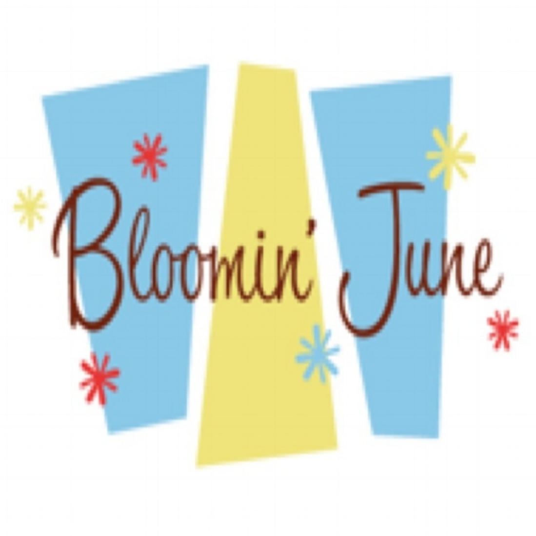 Bloomin' June Design