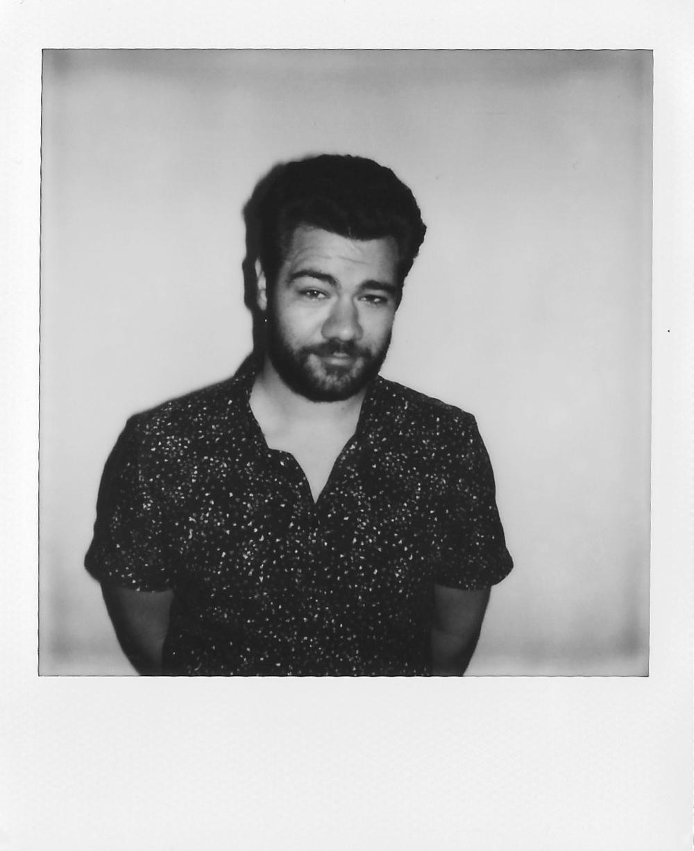 craig harmer - Director of Photography | WriterGo to Craig's website ➝