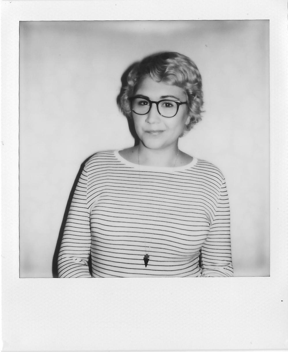 anna gustafson - Director | Editor | WriterGo to Anna's website ➝