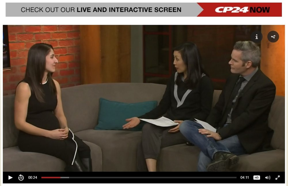 Still shot - Azadeh and hosts - CP24 Logo.jpg