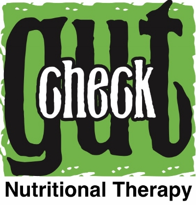 Gut Check Nutritional Therapy - Loomis, Rocklin, Roseville, Sacramento Nutrition Services