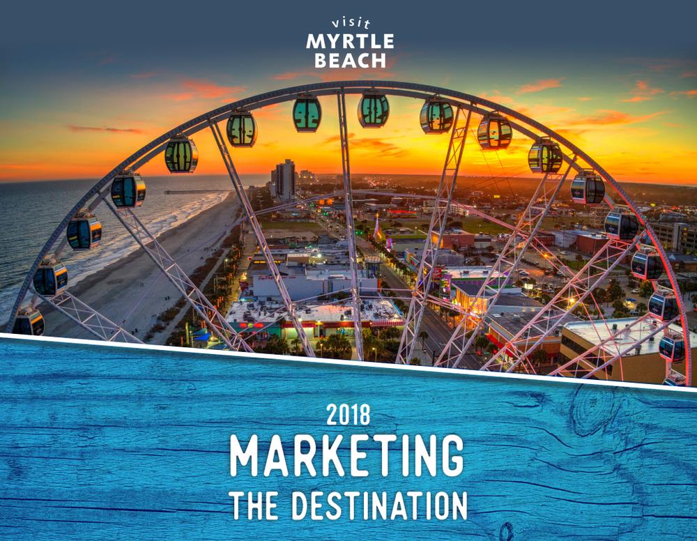 2018 Marketing The Destination Recap