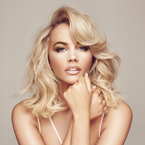 Sunrise: Samantha Jade