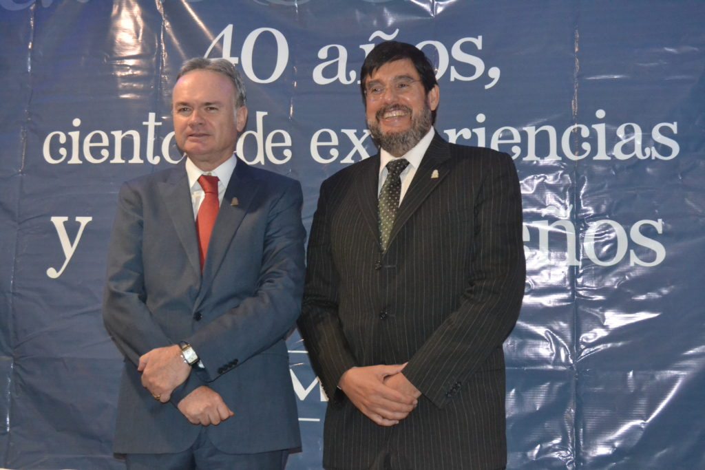 Hoteles Misión celebra su 40 aniversario
