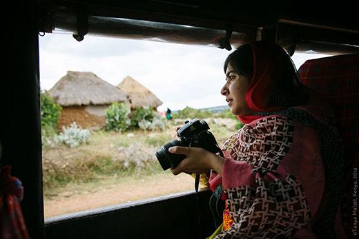 Celebrity Cruises anuncia apoyo a la Fundación Malala