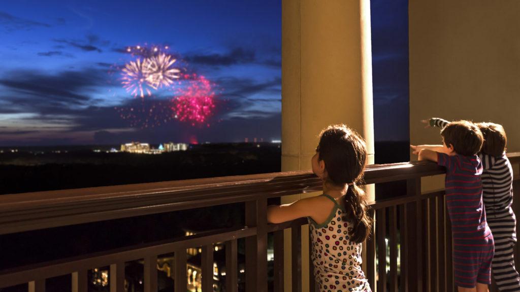 Vacaciones de verano en Four Seasons Resorts en Orlando